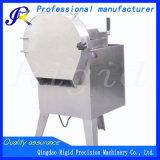 Máquinas para alimentar a máquina de cortar vegetais em aço inoxidável