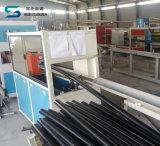 Tubulação plástica do HDPE de ISO9001 PE100 para a fonte de água