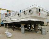19mの海洋の海の養魚場の漁船中国製