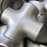 Het Naadloze Stuiklasse T-stuk van het Roestvrij staal ASTM Sch80