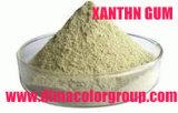 Камедь Xanthan используемая в нефтедобывающей промышленности