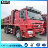 6X4 de Vrachtwagen van de Kipper van de Vrachtwagen van de Stortplaats HOWO 336HP