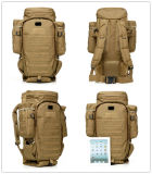5-Colors Esdy taktischer Kombinations-Rucksack-große Kapazitäts-Beutel-Multifunktionssatz