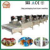 Beutel-verpackennahrungsmitteltrockner-Maschinen-trocknendes Gerät