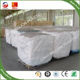 Tela incatramata tessuta di cucito impermeabile antipolvere personalizzabile per la mobilia del giardino