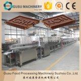 De Machine van het Afgietsel van de Chocoladereep Gusu van Ce SUS304 (QJJ275)
