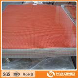 L'alluminio riveste la lega 8011 H14 H16