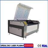 Tissu DOT Machine de découpe laser CO2 1600*1000mm