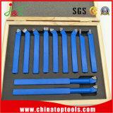 Хорошее качество лучшая цена из карбида вольфрама токарном станке инструменты из Китая