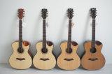 도매 2016 새로운 Handmade 단단한 최고 마틴 음향 기타