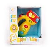 지적이는 플래쉬 등 장난감 (H4646100)가 플라스틱에 의하여 농담을 한다 장난감