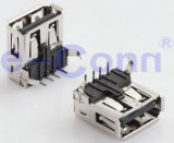 USB2.0 male형 또는 female형 커넥터 정각