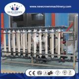 De aangepaste Behandeling Quipment van het Mineraalwater 20000lph