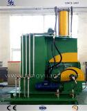 低い電力ComsumptionのPLCの制御されたゴム製ニーダー
