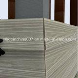Haute densité fibre décoratifs extérieurs ignifugé Conseil d'évitement de ciment