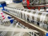 Machine à tricoter circulaire tissée par pp de machine de tissage de manche de sac de plastique