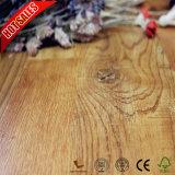 A folga de 8 mm de MDF piso laminado