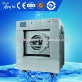 세탁물 장비, 완전히 자동적인 세탁기, 상업적인 세탁물 세탁기