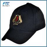 Gorra de béisbol por encargo del sombrero del papá de la insignia