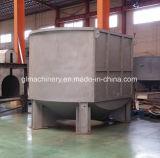 Alto raffinatore Hydrapulper di consistenza per Repulping tetra Pak residuo