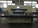 Резец экрана касания 15 дюймов компьютеризированные бумажный/гильотина/бумажный автомат для резки (115F)