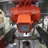Machine en plastique automatique de chargeur de poudre/machine en plastique automatique rentable de chargeur/machine automatique de chargeur