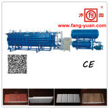 Профессиональный дизайн Fangyuan полистирола EPS для горячее формование машины