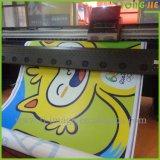 Знамя сетки полного высокого качества печатание изготовленный на заказ рекламируя