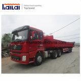 販売のためのShacman X3000 6X4のタイプ380HPのトラクターのトラック