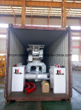 移動式13m-15m-17mまたはセリウムおよびISO9001の車輪の具体的な置くブーム