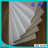 Panneau à haute densité de mousse de PVC de construction 16mm 1.56X3.05m