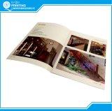 販売カタログの小冊子のフライヤのリーフレットのパンフレットのパンフレット