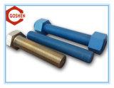 Легированная сталь ASTM A193 B16 резьбовой стержень