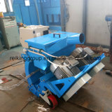 Máquina de sopro do tiro da remoção de oxidação da placa de aço da qualidade