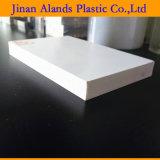 Scheda della gomma piuma del PVC Celuka di colore di qualità 1560X3050mm