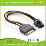 22 Pin SATA 데이터 케이블 SATA 7+15pin 고압선
