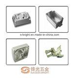 CNC Milling Part voor Aluminum