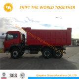 高品質FAW 15の立方メートル10の車輪のダンプトラック