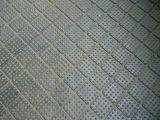 Estera de goma de la tela hecha en China Yokohama