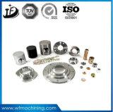 Части CNC латуни/нержавеющей стали/сплава/алюминия OEM Lathe CNC подвергая механической обработке