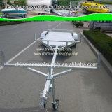 Großhandelskauf-fabrikmäßig hergestellter galvanisierter und hydraulischer 7.3m Pole Schlussteil (BCT0108AU)