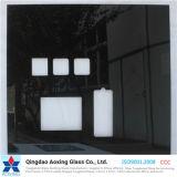 5-6mm Seide gedrucktes Toughend Glas für Fahrzeuge