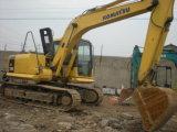 Vente chaude d'excavatrice hydraulique d'occasion de KOMATSU PC130-7