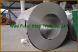 Stocks Inox 304 Steel Coils avec Short Delivery