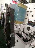 El Hq de cama plana muere cortador automático con máquina de pelar