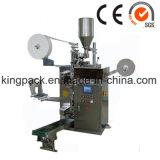 Automatische Teebeutel-Hochgeschwindigkeitsverpackungsmaschine mit Cer-Bescheinigung
