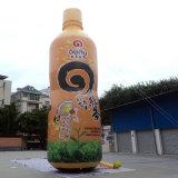 Раздувные продукты бутылки для рекламировать