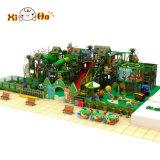 Bester verkaufenspielplatz-grosser Spielplatz mit Trampoline-Kauf-Spielwaren von China