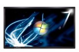 75inch СИД Whiteboard, касание все преподавательства конференции в одном PC с Windows 10 и Android двойной OS операционной системы
