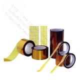 Kapのトンのコーティングテープ誘電性強さのゆとりのPolyimideのフィルム